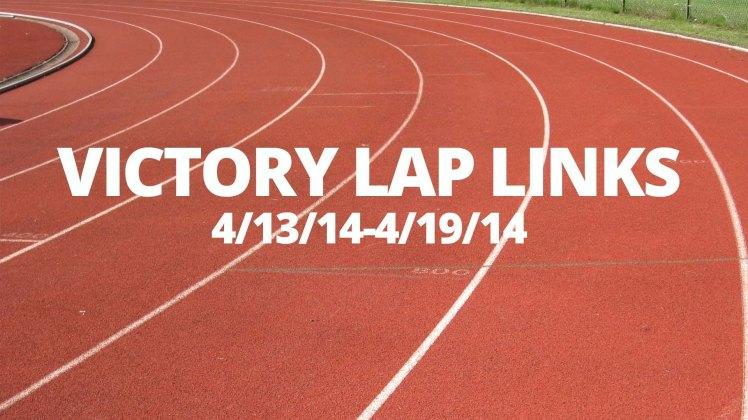 Victorylap413