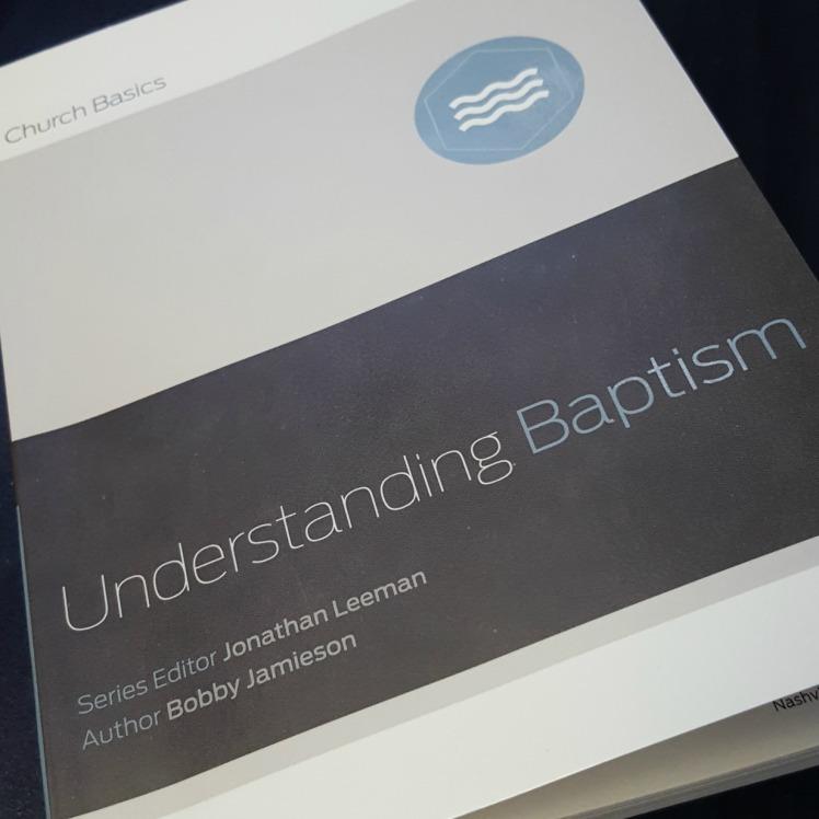 ubaptism