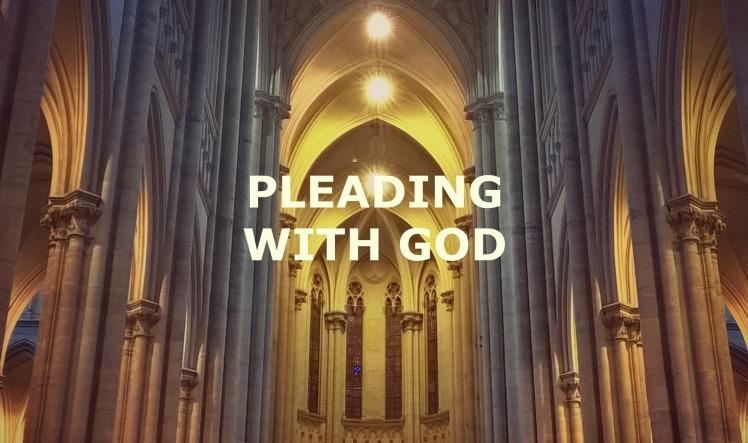pleadingfull